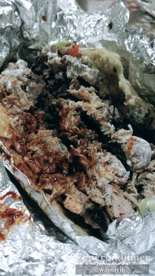 Foto review The Halal Guys oleh intan sari wanci  1