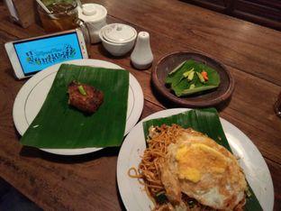 Foto 1 - Makanan di Bakmi Jogja Trunojoyo oleh Tia Oktavia