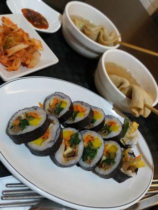 Foto 4 - Makanan di Mu Gung Hwa Snack Culture oleh IG:  ReeMeyna
