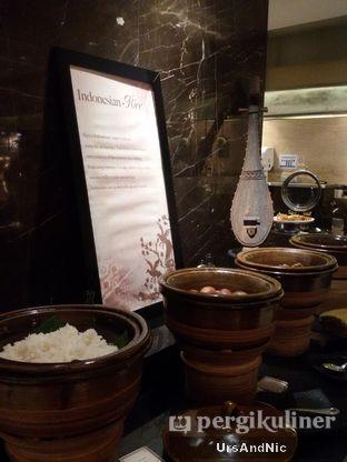 Foto 60 - Interior di Signatures Restaurant - Hotel Indonesia Kempinski oleh UrsAndNic