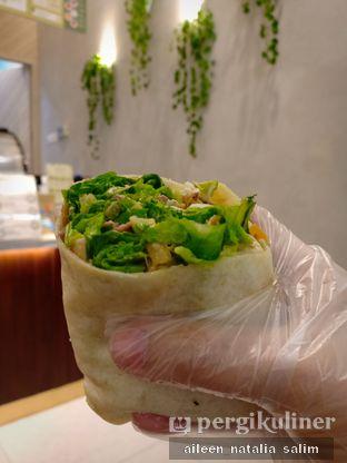 Foto 2 - Makanan di Crunchaus Salads oleh @NonikJajan
