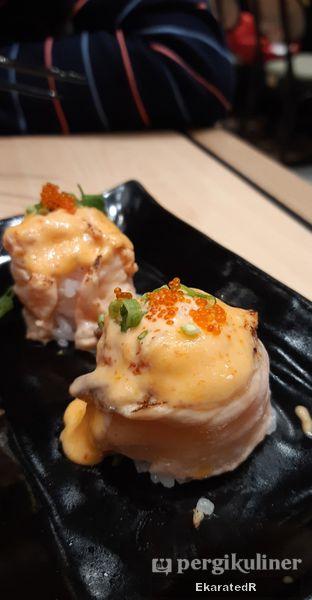 Foto 4 - Makanan di Kimukatsu oleh Eka M. Lestari