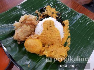 Foto review Nasi Kapau Langganan oleh UrsAndNic  2