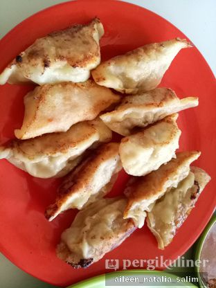 Foto - Makanan(KUOTIE) di Sate Babi Johan oleh @NonikJajan