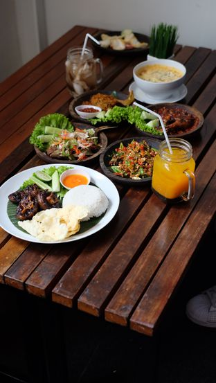 Foto 2 - Makanan di Cabe Rempah oleh Deny Yovianto