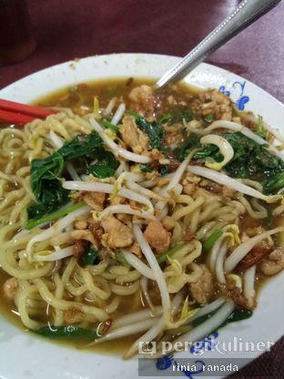 Foto review Mie Kangkung Fafa oleh Rinia Ranada 2