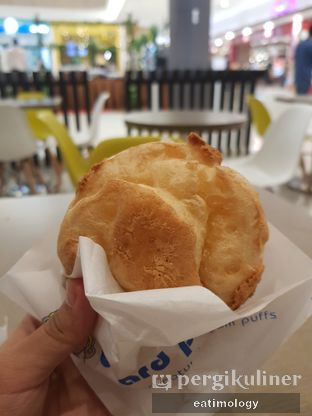 Foto 1 - Makanan di Beard Papa's oleh EATIMOLOGY Rafika & Alfin