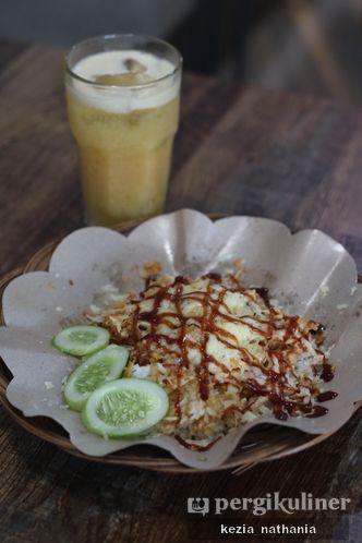 Foto Makanan di Maximus Nongkrong Space