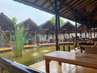 Foto review Rumah Makan Kampung Kecil oleh Jeljel  12
