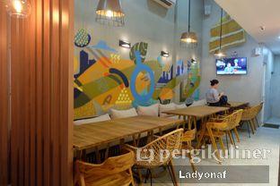 Foto 3 - Interior di Belle's Kitchen oleh Ladyonaf @placetogoandeat