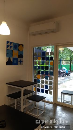 Foto 4 - Interior di Yoshi! Coffee oleh Desriani Ekaputri (@rian_ry)