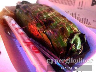 Foto 5 - Makanan di Bakmie Bakar Bodud'z oleh Fransiscus