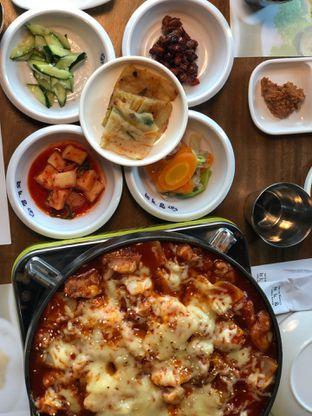 Foto 7 - Makanan di Chung Gi Wa oleh FebTasty  (Feb & Mora)