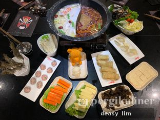 Foto 1 - Makanan di High Style Hotpot oleh Deasy Lim