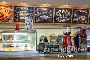Foto 2 - Interior di Sugar & Spice Coffee Corner oleh Tissa Kemala