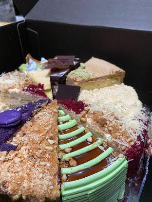 Foto 1 - Makanan di Union oleh Nerissa Arviana