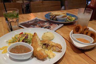 Foto 1 - Makanan di My Story oleh nurfi maulidia