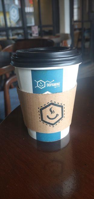 Foto 5 - Makanan di Dopamine Coffee & Tea oleh rendy widjaya