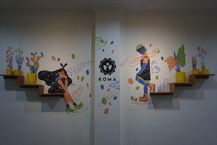 Foto 9 - Interior di Koma Cafe oleh yudistira ishak abrar