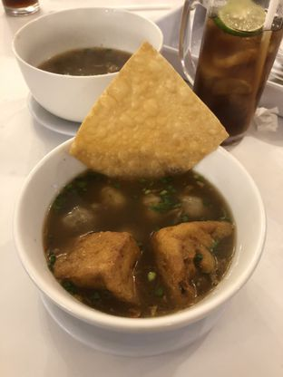 Foto - Makanan di Chop Buntut Cak Yo oleh @yoliechan_lie