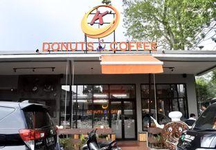 Foto review K' Donuts & Coffee oleh Andrika Nadia 6