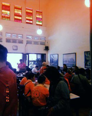 Foto review Warung Kopi Purnama oleh Amadda  3