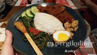Foto 1 - Makanan di Sate Khas Senayan oleh Audry Arifin @makanbarengodri
