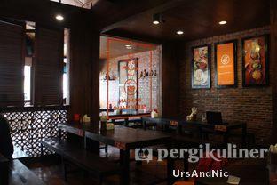 Foto 7 - Interior di Bebek Malio oleh UrsAndNic