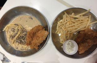 Foto review Fish Wow Cheeseee oleh hungrypanda 4