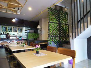 Foto review Lino Cafe oleh @kulinerjakartabarat  6