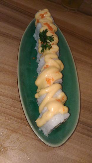 Foto 2 - Makanan di Ichiban Sushi oleh Miralda Bella