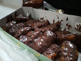Foto 1 - Makanan di Bananugget oleh Widya Destiana