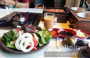 Foto 2 - Makanan di Shabu Hachi oleh Annisa Nurul Dewantari