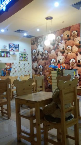 Foto review Teddy Bar oleh Natallia Tanywan 2