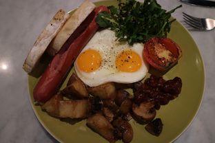 Foto 1 - Makanan di Kitchenette oleh Eunice