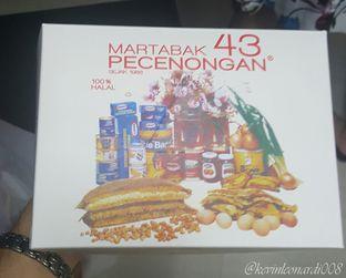 Foto 2 - Makanan di Martabak Pecenongan 43 oleh Kevin Leonardi @makancengli