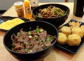 9 Restoran Jepang di Kota Kasablanka yang Sayang untuk Dilewatkan