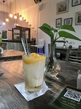 Foto 9 - Makanan di PLUIE Cafe & Resto oleh Prido ZH