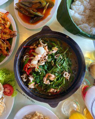 Foto 8 - Makanan di RM Pondok Lauk oleh Levina JV (IG : @levina_eat & @levinajv)