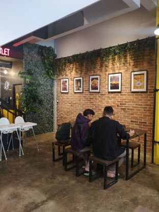 Foto review Warung Kukuruyuk oleh om doyanjajan 4