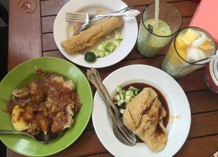 Foto 3 - Makanan di Es Teler Sari Mulia Asri oleh Andrika Nadia