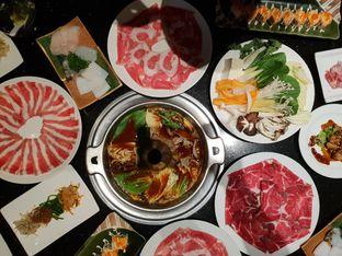 Foto 4 - Makanan di Fonzu Premium Grill & Shabu oleh Ken @bigtummy_culinary