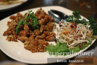 Foto 4 - Makanan di The Porte Eatery and Cafe - FM7 Resort Hotel oleh Kevin Leonardi @makancengli