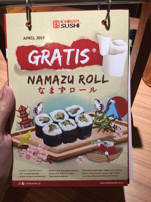 Foto 5 - Menu di Ichiban Sushi oleh Mariane  Felicia
