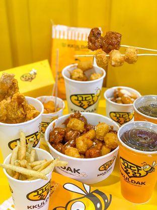 Foto 2 - Makanan di Kkuldak oleh awcavs X jktcoupleculinary