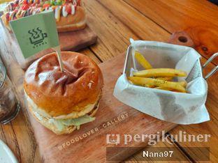 Foto 16 - Makanan di TYFEL COFFEE oleh Nana (IG: @foodlover_gallery)