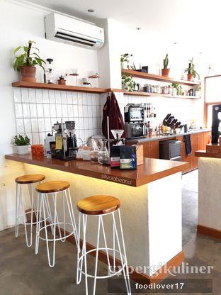 Foto review Manakala Coffee oleh Sillyoldbear.id  8
