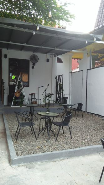 Foto Interior di Kopi Janji Jiwa
