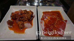 Foto 1 - Makanan di Korbeq oleh Francine Alexandra