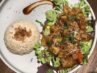 Foto 2 - Makanan di Burgreens Eatery oleh FebTasty  (Feb & Mora)